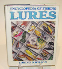 Encyclopedia of Lures